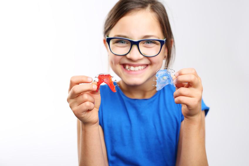 ¿Necesita mi hijo ortodoncia?