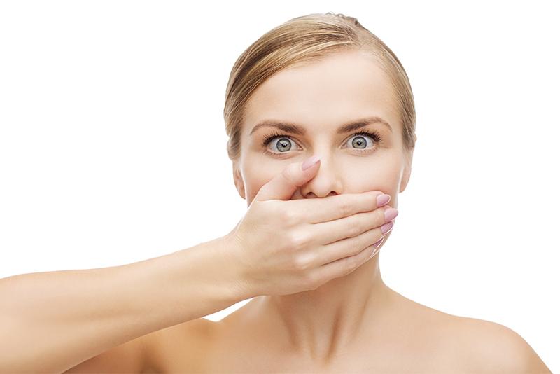 ¿Son todas las limpiezas dentales iguales?