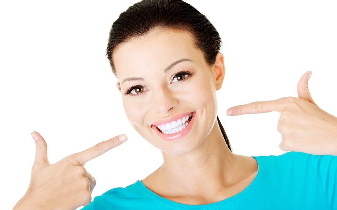 En busca de la sonrisa perfecta