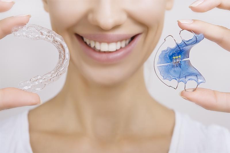 Consejos para una buena higiene si tienes ortodoncia