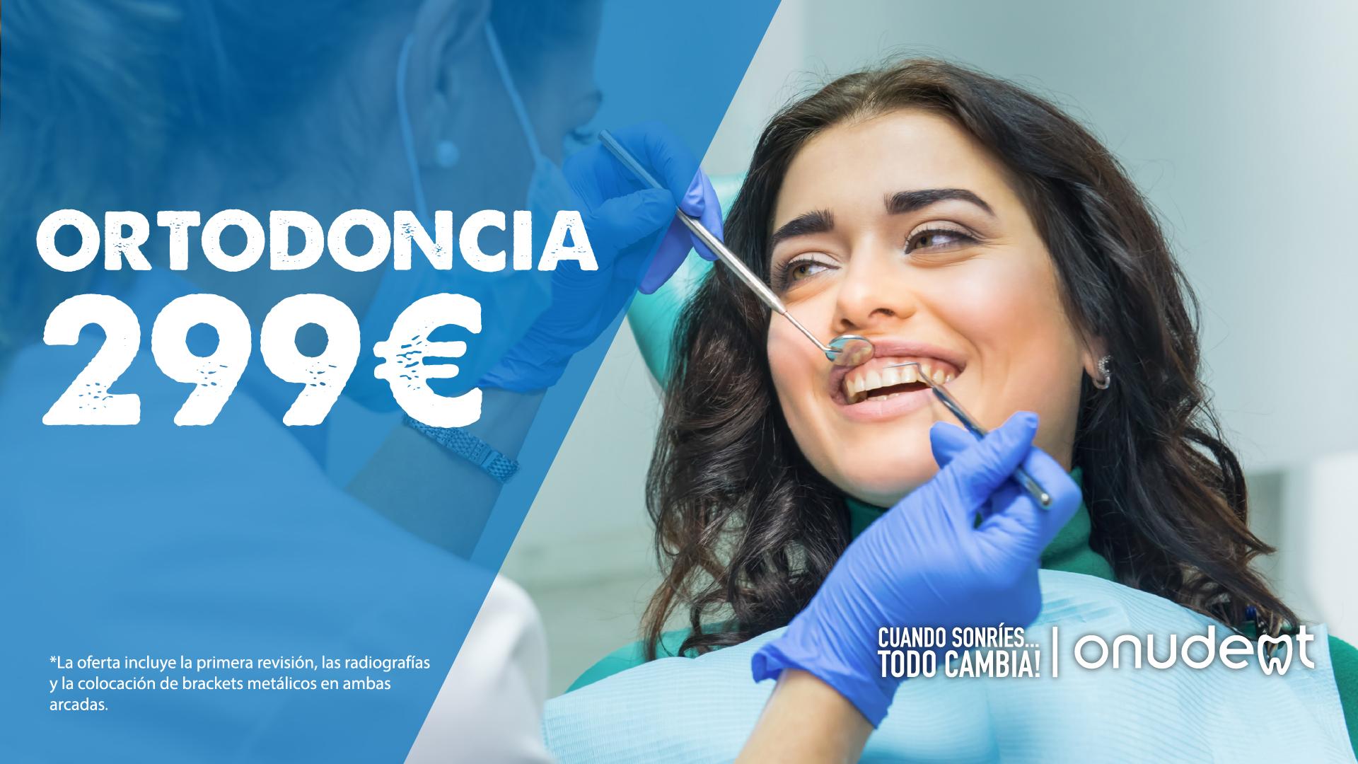 Ofertas ortodoncia Huelva